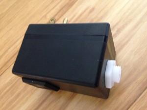 The ol' BPA-01Converter Box
