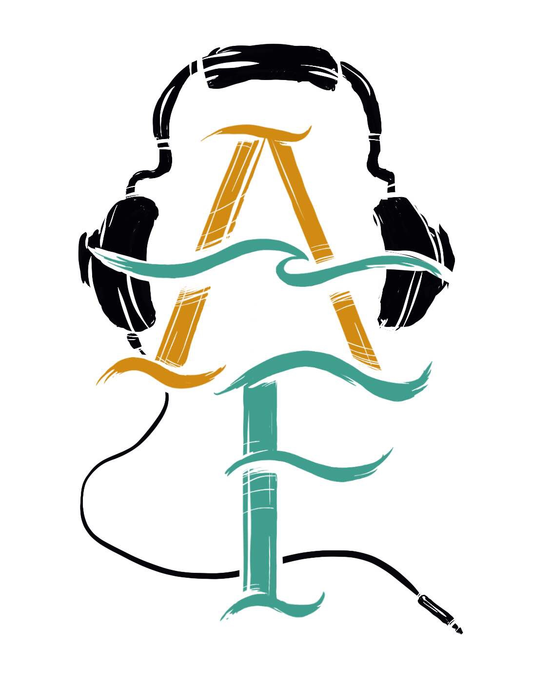 AoF Podcast Logo