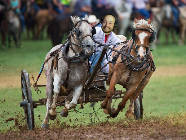 lance chuck wagon